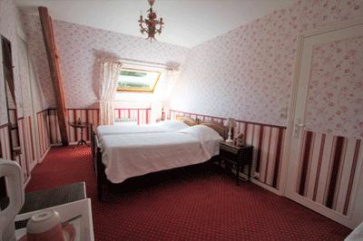 Chambre d'Hôtes Betterave