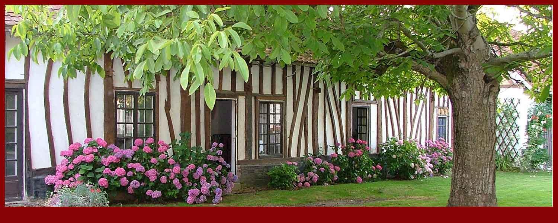 Chambres d 39 h tes baie de somme la ferme du bois d 39 hantecourt - Baie de somme chambre d hotes ...
