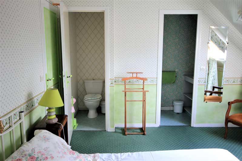 Chambre d'Hôtes Maïs